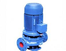 ISG型单级立式离心泵