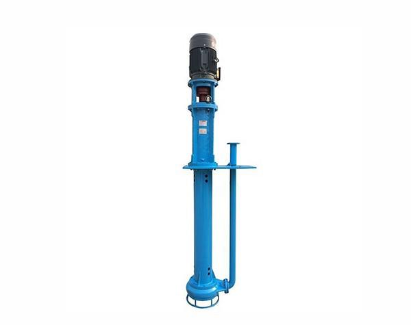 液下渣浆泵