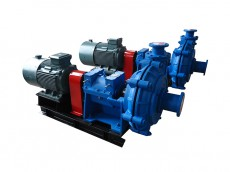 GMZ型渣浆泵